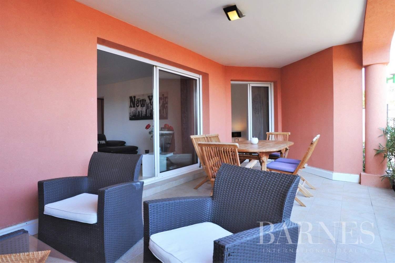 Mandelieu-la-Napoule  - Appartement 4 Pièces 3 Chambres - picture 10