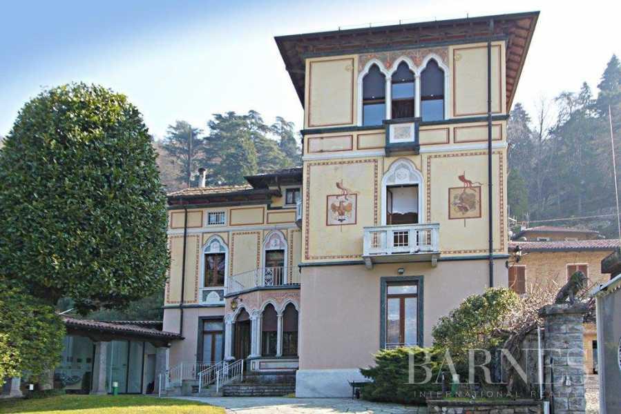 Villa Faggeto Lario