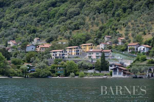 Nouvelle résidence à Ossuccio