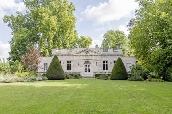 Maison Saint-Loubès  -  ref 5984072 (picture 1)