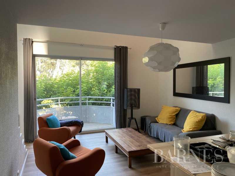 Cap-Ferret  - Appartement 3 Pièces 2 Chambres