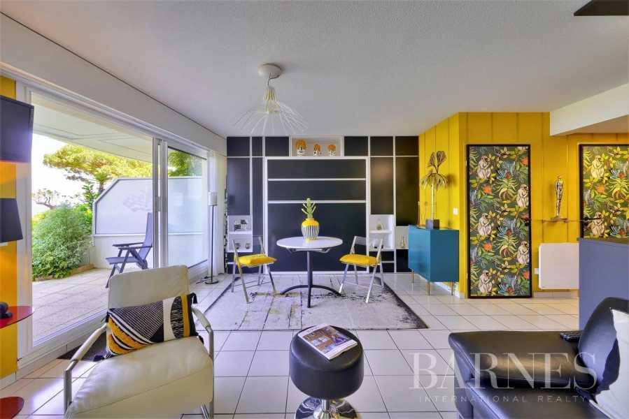 Arcachon  - Appartement 1 Pièce