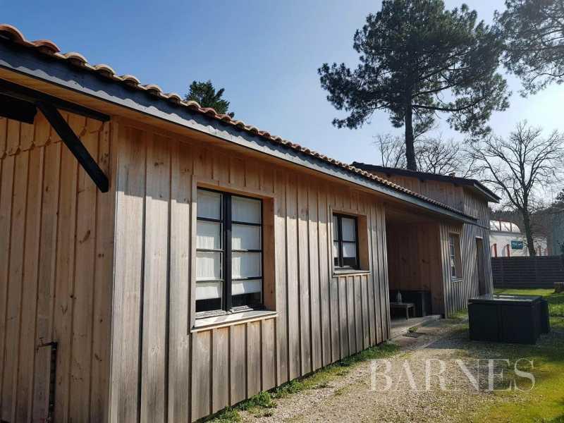 Lège-Cap-Ferret  - Villa 4 Pièces 3 Chambres