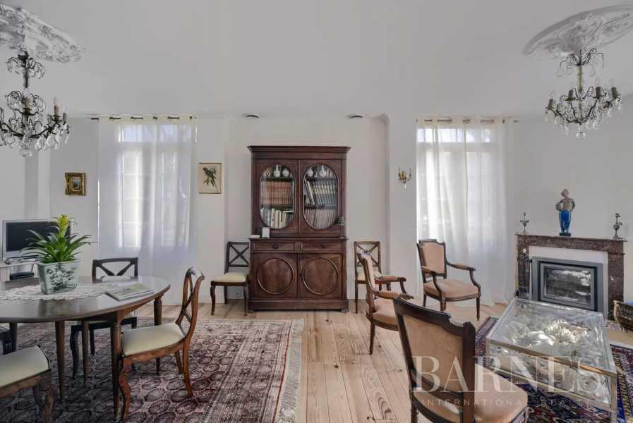 Arcachon  - Villa 7 Pièces 4 Chambres