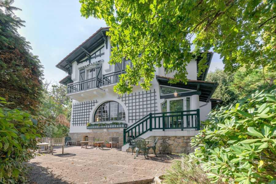 Villa Arcachon