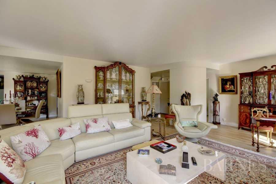 Arcachon  - Appartement 7 Pièces 4 Chambres
