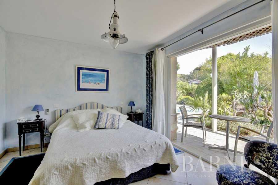 Arcachon  - Villa 9 Pièces 4 Chambres