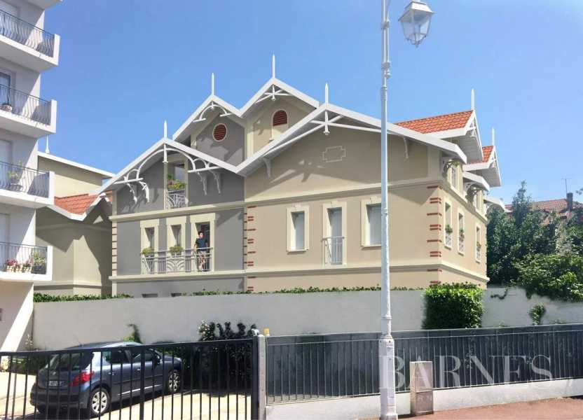 Arcachon  - Maison de ville 4 Pièces 3 Chambres