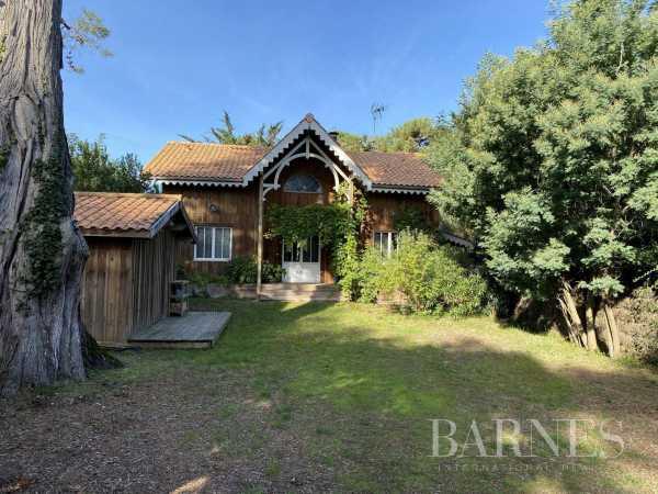 Villa Cap-Ferret  -  ref 6186863 (picture 2)