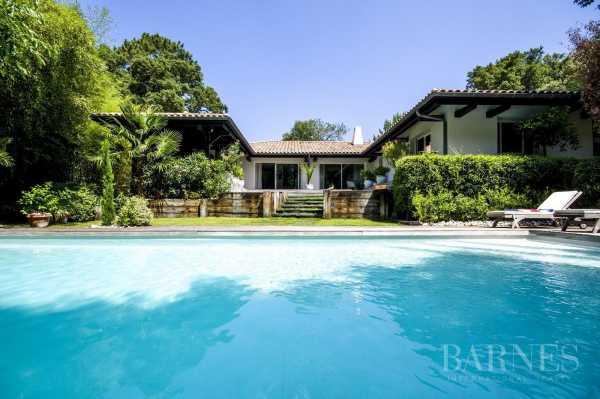 Villa, Pyla-sur-Mer - Ref 2700318