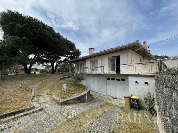 Maison Cap-Ferret  -  ref 5244028 (picture 2)