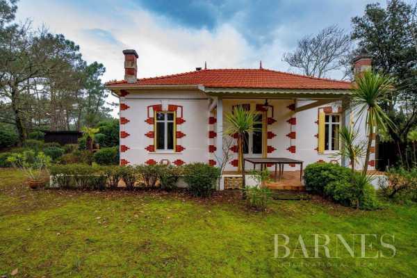 Villa Cap-Ferret  -  ref 4851325 (picture 3)