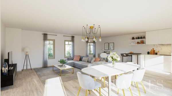 Appartement Arcachon  -  ref 5554509 (picture 2)