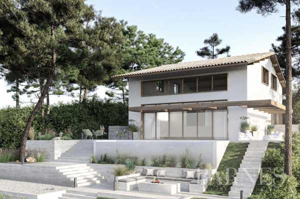 Maison Pyla-sur-Mer  -  ref 5615646 (picture 1)