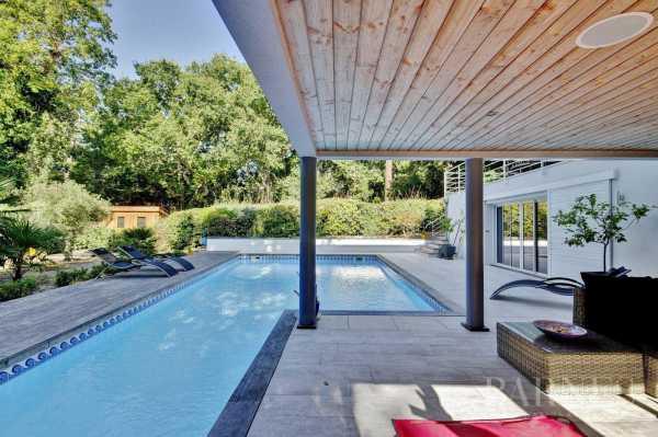 Villa, Arcachon - Ref 2700150