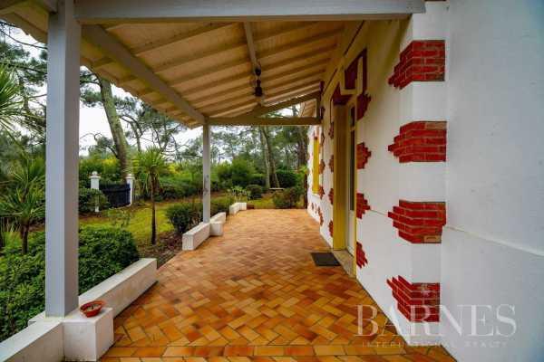 Villa Cap-Ferret  -  ref 4851325 (picture 1)