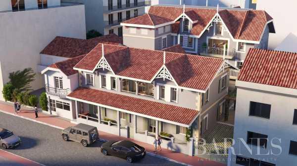 Arcachon  - Appartement 4 Pièces 3 Chambres