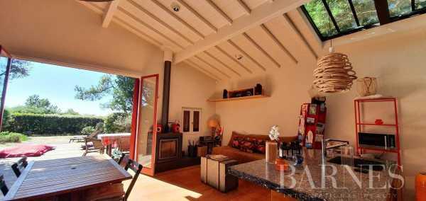 Villa Cap-Ferret  -  ref 4262727 (picture 3)