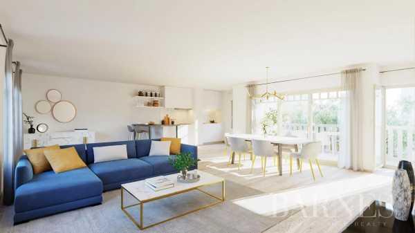 Appartement Arcachon  -  ref 5545765 (picture 2)