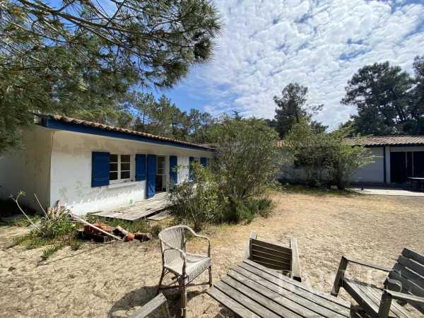 Villa Cap-Ferret  -  ref 3133624 (picture 2)