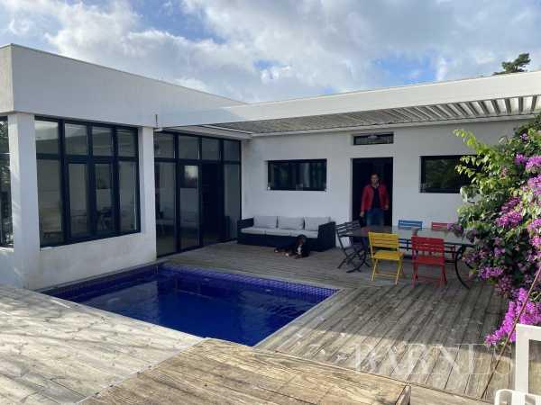 Villa Cap-Ferret  -  ref 4499236 (picture 2)