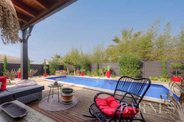 Villa Gujan-Mestras  -  ref 6180978 (picture 2)