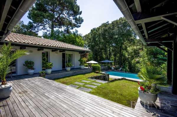 Villa Pyla-sur-Mer  -  ref 2700318 (picture 2)