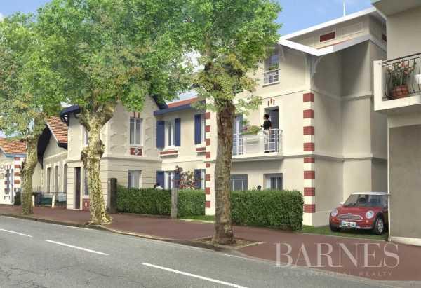 Maison de ville Arcachon  -  ref 5084355 (picture 1)