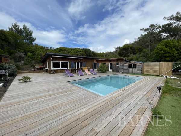 Villa Cap-Ferret  -  ref 5533782 (picture 1)