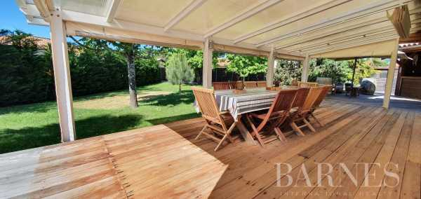 Villa Lège-Cap-Ferret  -  ref 3897895 (picture 2)