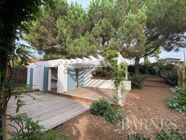 Villa Cap-Ferret  -  ref 6020752 (picture 3)