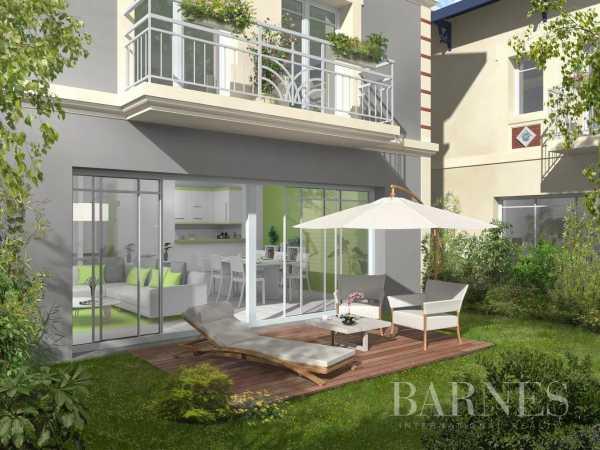 Maison de ville Arcachon  -  ref 5084647 (picture 1)