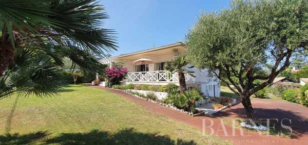 Villa Cap-Ferret  -  ref 4288556 (picture 1)