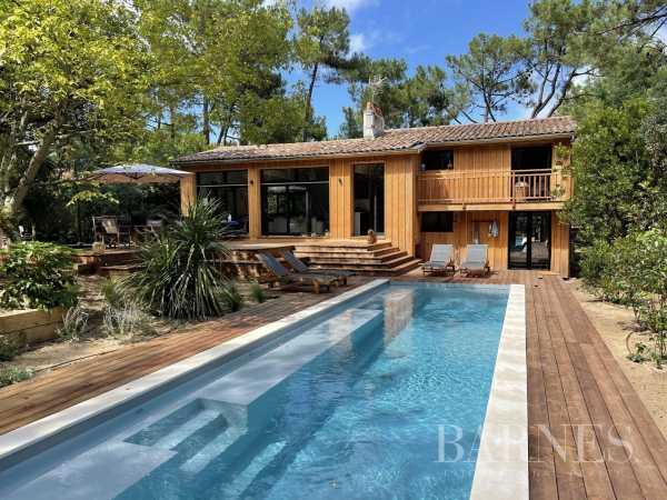 Villa Cap-Ferret  -  ref 4936805 (picture 1)