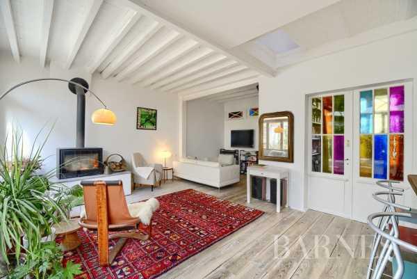 Maison Arcachon  -  ref 4527426 (picture 3)