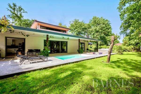 Villa La Teste-de-Buch  -  ref 5453188 (picture 1)
