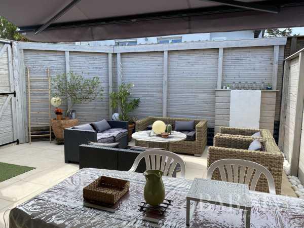 Appartement Cap-Ferret  -  ref 3386932 (picture 2)