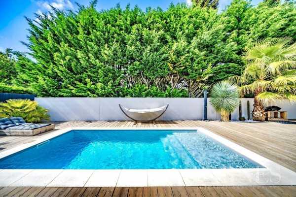 Villa La Teste-de-Buch  -  ref 5485657 (picture 2)