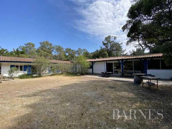 Villa Cap-Ferret  -  ref 3133624 (picture 1)