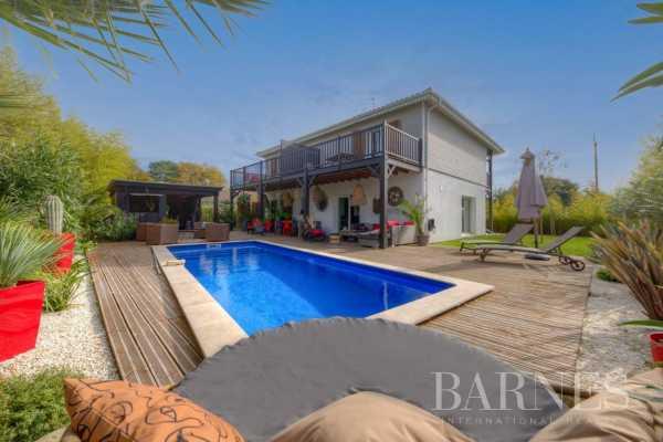 Villa Gujan-Mestras  -  ref 6180978 (picture 1)