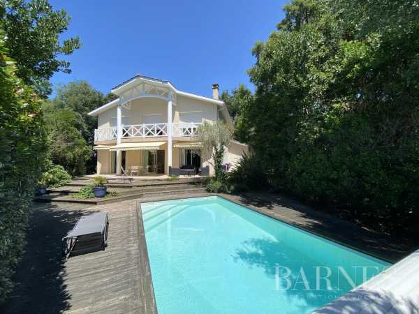Villa Lège-Cap-Ferret  -  ref 5816567 (picture 1)