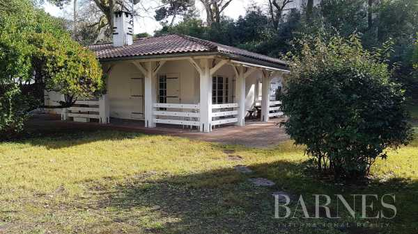 Villa Arcachon  -  ref 3738327 (picture 1)