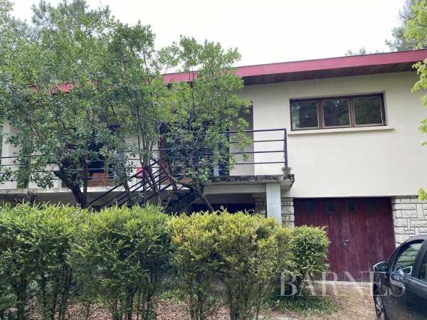 Villa Cap-Ferret  -  ref 5832383 (picture 1)