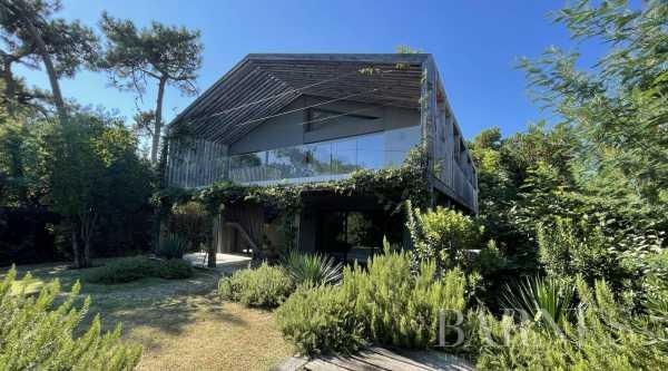Villa Cap-Ferret  -  ref 6022967 (picture 1)