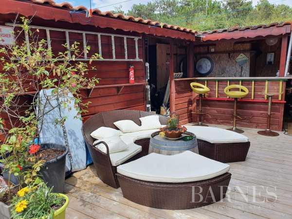 Maison Cap-Ferret  -  ref 4047186 (picture 3)