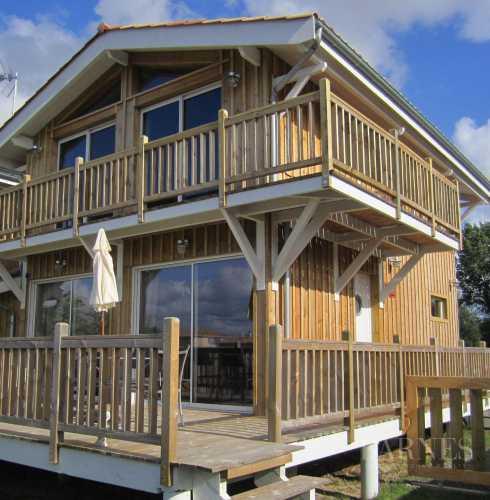 Casa Gujan-Mestras  -  ref 3070056 (picture 1)
