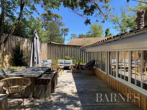 Villa Cap-Ferret  -  ref 5496967 (picture 2)