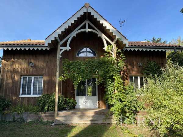 Villa Cap-Ferret  -  ref 6186863 (picture 1)
