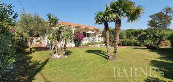 Villa Cap-Ferret  -  ref 4288556 (picture 2)