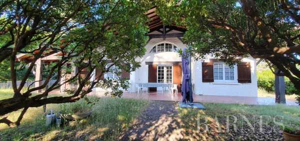 Villa Cap-Ferret  -  ref 3944592 (picture 1)
